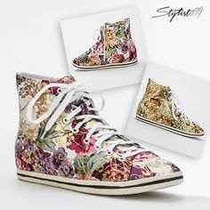 HIGH TOP - HIGH FASHION <3 Sind die süüüüüüß! Und so günstig! So macht Schuh-Shopping Spaß! Jetzt reinklicken und happy shoppen! www.stylist24.de