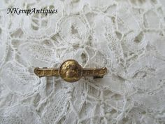 Antique bebe brooch 1910 nice for dolls by Nkempantiques on Etsy