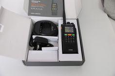 Digital Radio, Walkie Talkie, Phone, Telephone, Phones