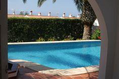 Villa Las Palmeras 2, Son Bou, Menorca