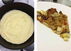 Pizza com Massa de Couve-Flor ( massa de couve flor cozida)