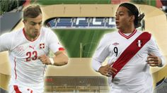 Selección de Suiza vs. Selección Peruana en vivo con Cristian Benavente #Depor