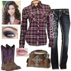 Here is Country Outfit Ideas Gallery for you. Country Outfit Ideas rodeo outfit ideas sweetmelange in 2019 rodeo outfits. Country Girl Outfits, Cute Country Girl, Looks Country, Country Fashion, Cowgirl Outfits, Western Outfits, Western Wear, Cowgirl Fashion, Cowgirl Clothing