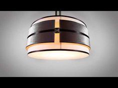 Tamburo lighting Collection by Oasis
