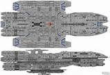 Battlestar Galactica Database -