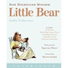 I <3 little bear!!!