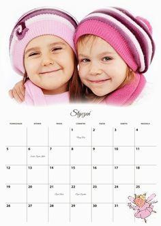 Fotokalendarz izziBig Planer z izziBook.pl