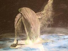 winter whale watcher