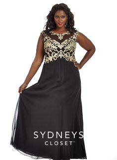 6d28fe9248 139 Best Plus Size Prom Dresses images in 2019