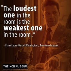 American gangster frank lucas meets wife sexual dysfunction