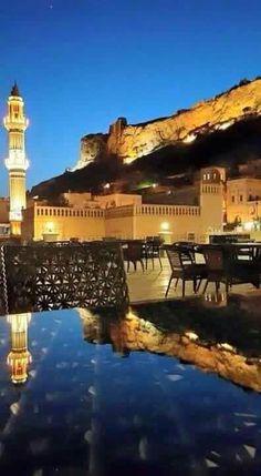 Mardin / Türkiye