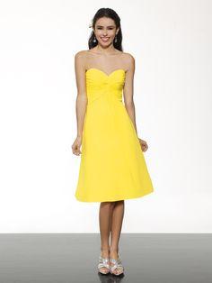 Moonlight Me Too Bridesmaid Dresses - Style MT9234  lemon  yellow  wedding  Beige Wedding ef5fb5dbfa65