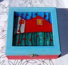 Caja 05 / el trastolillo - Artesanio