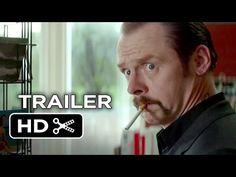 Kill Me Three Times 2014 Trailer