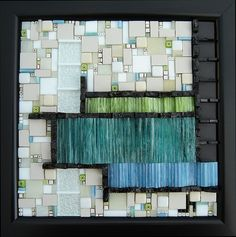 Elevation by Opus Mosaics, via Flickr