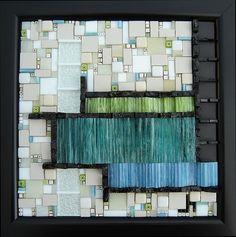 Elevation by Opus Mosaics, via Flickr