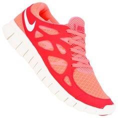 Tênis Nike Free Run+ 2