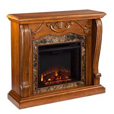 State-of-the-art vent free technology. Pleasant Hearth vent free fireplaces are the ideal choice to bring style and warmth to your home. With Pleasant Hearth vent free fireplace systems, enjoying the warmth and beauty of a fire has never been easier. Zero clearance design, allows ease of installation almost anywhere. Please check your local codes regarding vent free products.