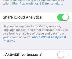 Siri Update: Apple möchte Eure iCloud-Daten auswerten - https://apfeleimer.de/2017/01/siri-update-apple-moechte-eure-icloud-daten-auswerten - Wir haben uns ja schon öfter darüber beklagt, dass Siri im Vergleich zu Alexa oder Ok-Google manchmal etwas schwerfällig reagiert. Das liegt nicht zuletzt daran, dass Apple bis jetzt zum größtenteils darauf verzichtete, Eure persönlichen Daten auszuwerten und so den Sprachassi die Möglichkeit zu...