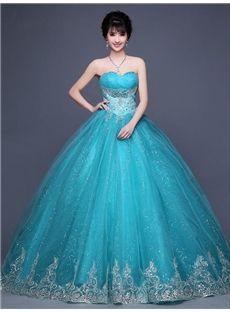 甘美綺麗目着心地デザインの披露宴ドレス結婚式ドレス