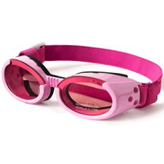 Doggles Dog Glasses - Pet Goggles for Motercycles & Boat l Doggie Diva