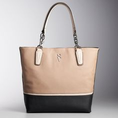 Jewelry   Accessories · Simply Vera Vera Wang Catherine Tote Simply Vera 0d11b3e67c1c7