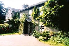 Beatrix Potter's home  Hill Top Farm, Sawtry, Cumbria, Lake District  Beautiful memories of our trip to the Lake District!