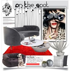 """""""{on the spot}"""" by snooty-pets on #Polyvore! Snooty Pets is a Las Vegas pet bakery, grooming salon and boutique. Always fresh ingredients, we bake our wholesome treats in small batches daily so rest assure they will arrive to you super fresh. Order today: https://snootypets.com #DogLovers #Dogs #Puppies #DogTreats #DogGrooming #PuppyTreats #HomeDesign #InteriorDesign #HomeDecor"""