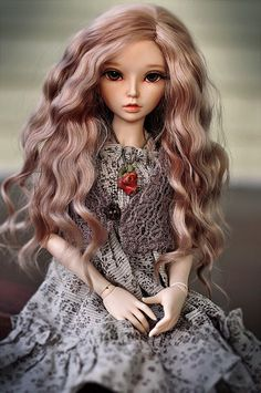 BJD - Fashion Dolls ◉◡◉