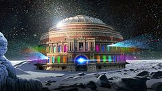 Space Spectacular | Royal Albert Hall