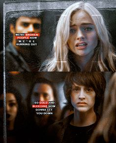 Andy and Lauren Strucker Marvel, Percy Hynes White, The Gifted Tv Show, Jessica Jones Trish Walker, Natalie Alyn Lind, Tv Series 2017, Defenders Marvel, Marvel Gifts, The Avengers