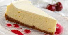 Bilde av Ostekake a la trondheim. Trondheim, Norwegian Food, Norwegian Recipes, Cake Recipes, Cheesecake, Desserts, Tailgate Desserts, Deserts, Easy Cake Recipes
