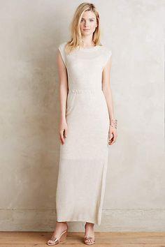 Villette Maxi Dress - anthropologie.com