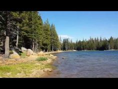 Twin Lake | Alpine County Ca | Sierra Recreation