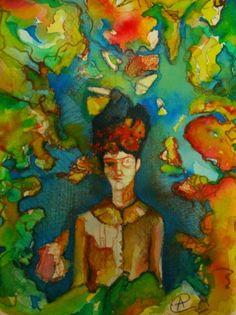 Ana Inés Cohen: Miedos I