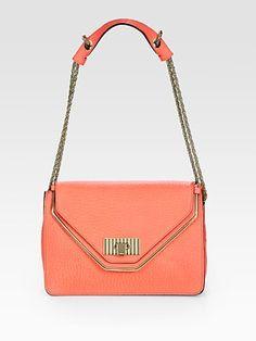 Chloé - Sally Medium Shoulder Bag - Saks.com