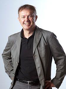 Mag. Christian Müller Geschäftsführung