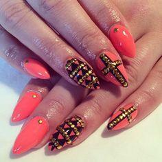 classsyclaws #nail #nails #nailart