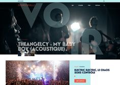 Sourdoreille   CSS Website