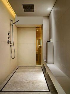 JapaneseTrash masculine design Shower/Room photo