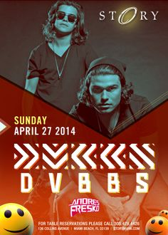 Tickets and Event Information @ STORY MIAMI - Miami Beach, FL