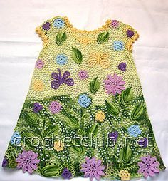 dress for a girl 3 years old in the Irish technology 1 OOOMMMGGGGG