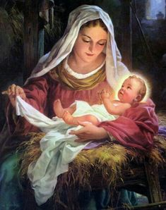 Divine Mother, Blessed Mother Mary, Blessed Virgin Mary, Mama Mary, Religious Pictures, Jesus Pictures, Catholic Art, Religious Art, La Madone