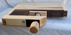 LOADS of workbenches inside - 2013 Workbench Of The Month - Wood Vise Screw and Wooden Vise for Leg Vise, Wagon Vise, Shoulder Vise, Twin Screw Vise, Tail Vise and Face V...