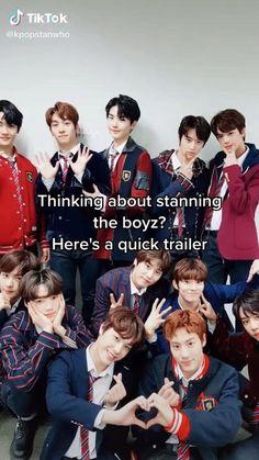 Changmin The Boyz, Weird Gif, Cute Asian Guys, Kim Sun, Korean Babies, Crazy Kids, Aesthetic Movies, Kpop Guys, Favorite Person