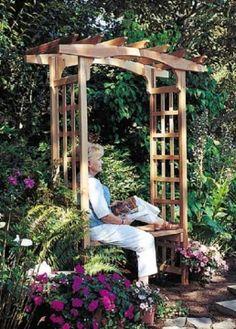How to Create a Feng Shui Garden