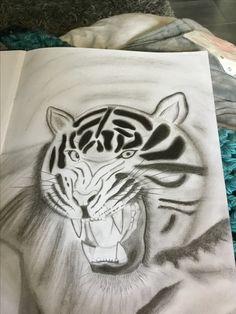 Paintings, Tattoos, Animals, Animales, Tatuajes, Paint, Animaux, Painting Art, Tattoo
