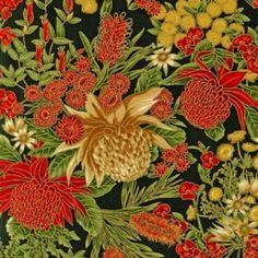 1000 Images About Under The Australian Sun Quilt Fabric