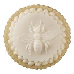 Queen City Cookies - Honey Bee
