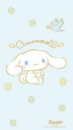 Sanrio Wallpaper, Soft Wallpaper, Kawaii Wallpaper, Iphone Wallpaper, Beautiful Wallpapers For Iphone, Cute Wallpapers, Sanrio Characters, Cute Characters, Elsa Coloring Pages